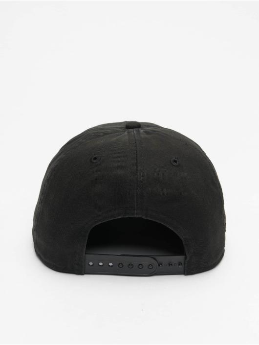 New Era Snapback Cap Script 9Fifty black