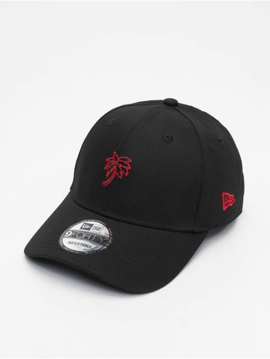New Era Snapback Cap New Era Sports 9Forty black