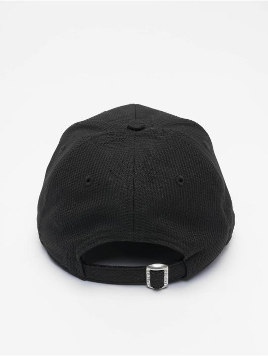 New Era Snapback Cap MLB NY Yankees Diamond Era 9forty black