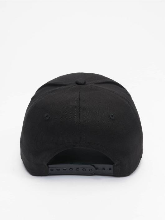 New Era Snapback Cap Nba Properties Milwaukee Bucks Neon Pop Outline 9fifty black