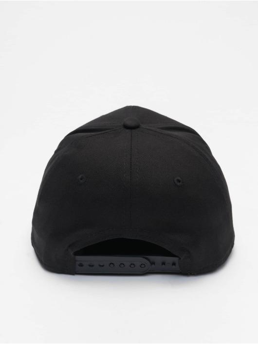New Era Snapback Cap Nfl Properties New England Patriots Neon Pop Outline 9fift black