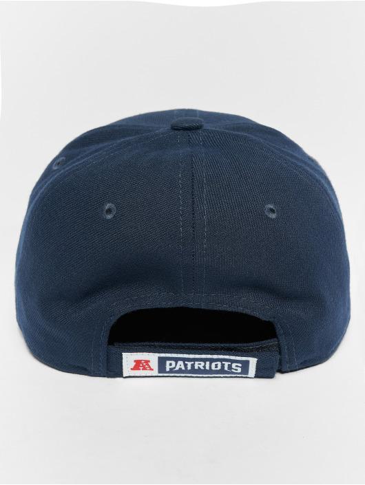 New Era Snapback Cap The LeagueNew England Patriots 9Forty blue