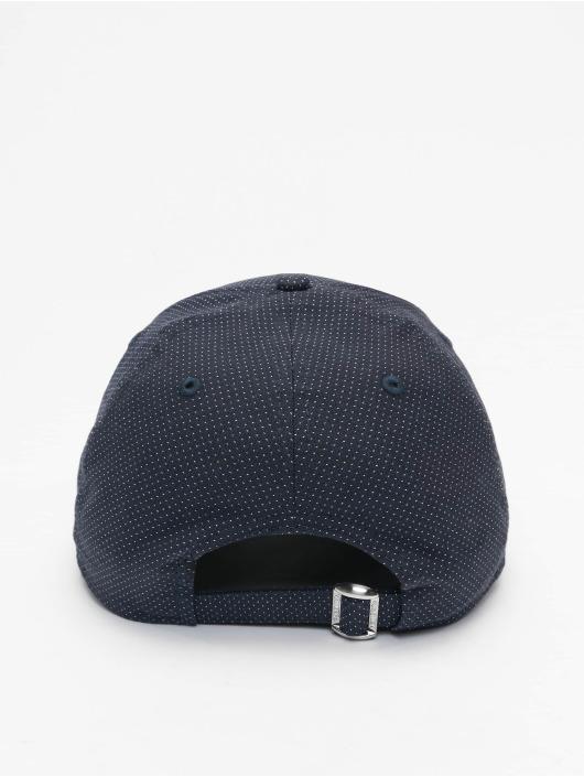 New Era Snapback Cap MLB LA Dodgers Polkadot 9Forty blue