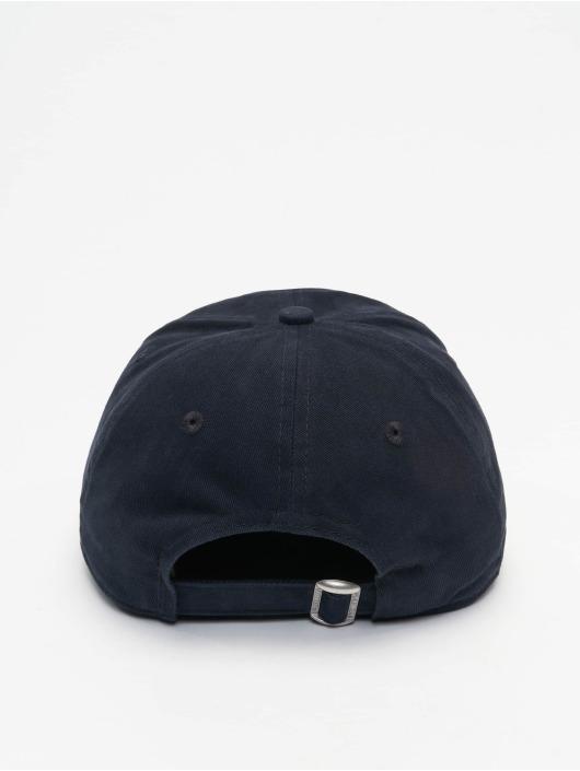 New Era Snapback Cap Brushed Icons 9Twenty blue