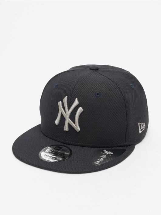 New Era Snapback Cap MLB NY Yankees Diamond Era Essential2 9Fifty blue