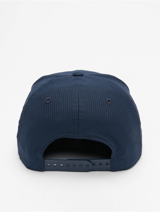 New Era Snapback Cap NFL New England Patriots Diamond Era Essential 9Fifty blue