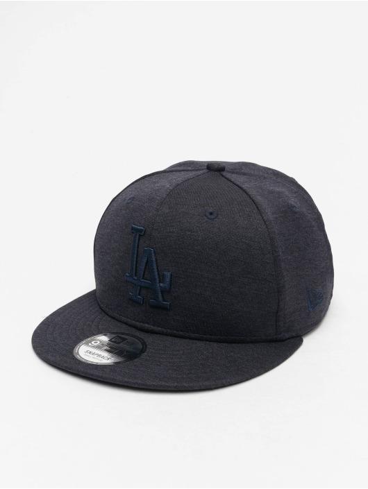 New Era Snapback Cap MLB LA Dodgers Shadow Tech 9Fifty blue