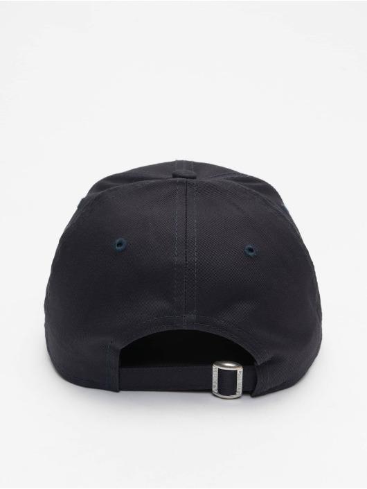 New Era Snapback Cap Essential 9Forty blue