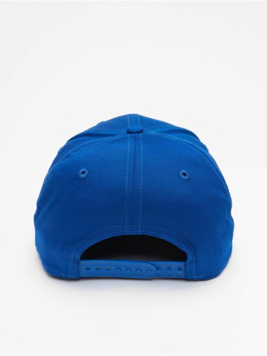 New Era Snapback Cap MLB LA Dodgers League Essential blue