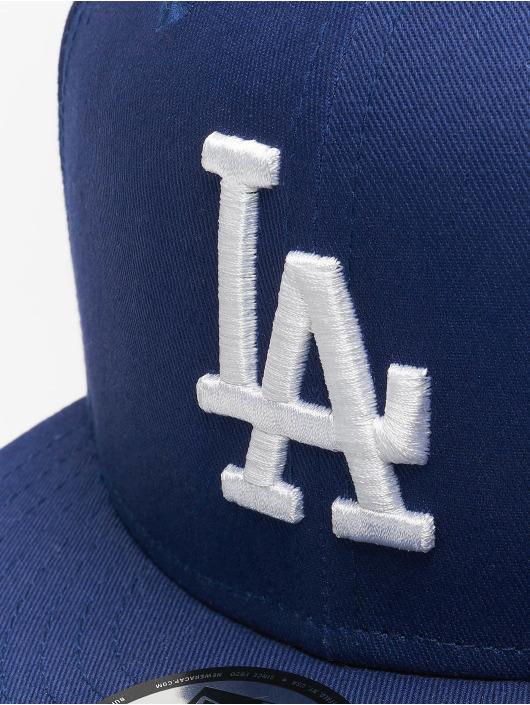 New Era Snapback Cap MLB LA Dodgers 9Fifty  Team Colour blue