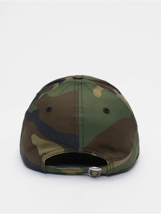 New Era Snapback Cap Essential New Era 9Forty camouflage
