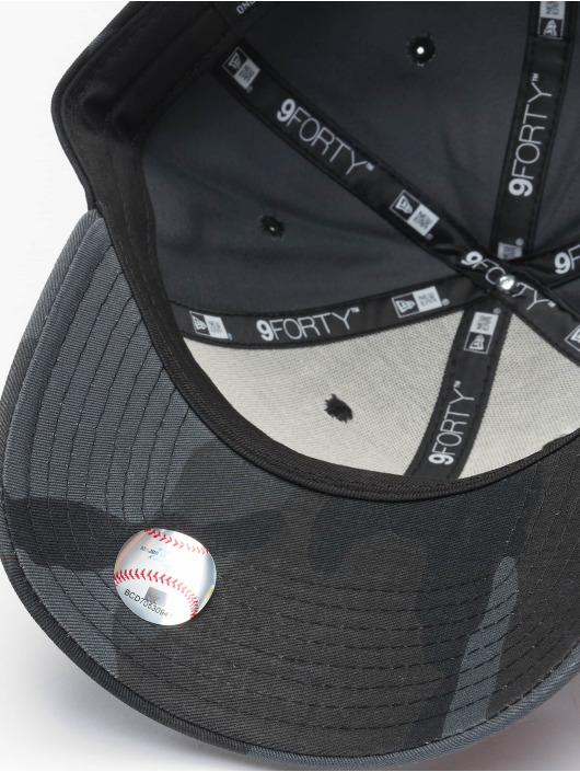 New Era Snapback Cap MLB NY Yankees League Eshortsleeve camouflage