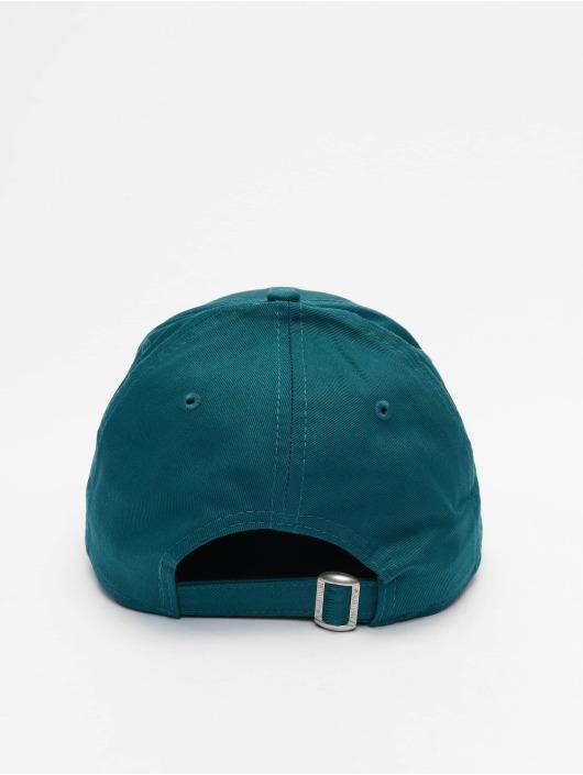 New Era Snapback Cap MLB LA Dodgers League Essential 9Forty green