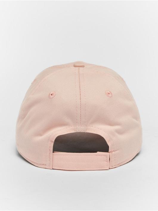 New Era Snapback Cap Minnie Mouse pink