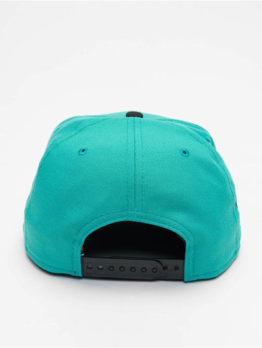 New Era Snapback Cap 9Fifty A8 003 Memphis Grizzlies turquoise