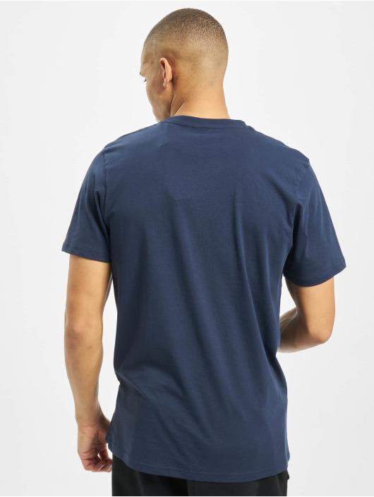 New Era T-Shirt NFL Generic Logo League Established blue