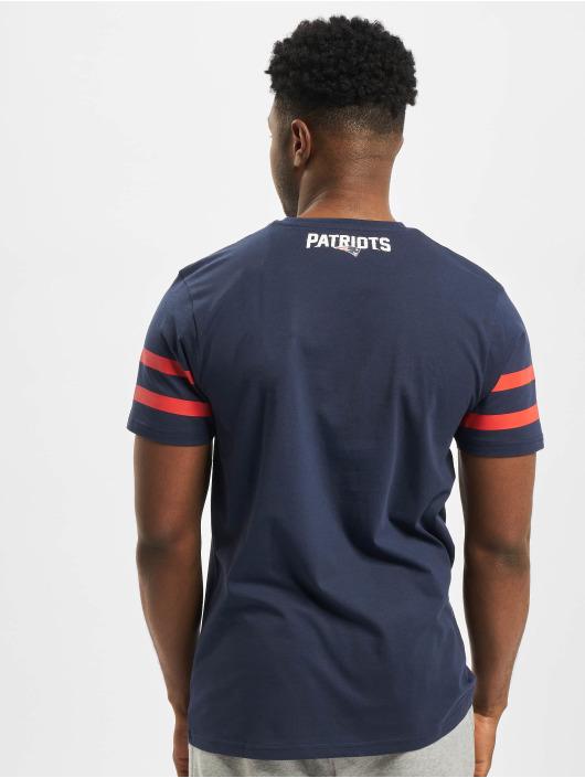 New Era T-Shirt NFL New England Patriots Element blue