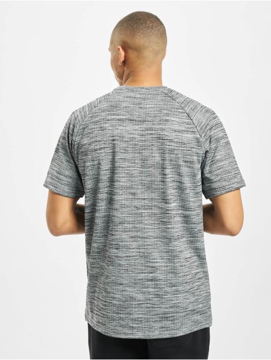 New Era T-Shirt NFL Oakland Raiders Engineered Raglan gray