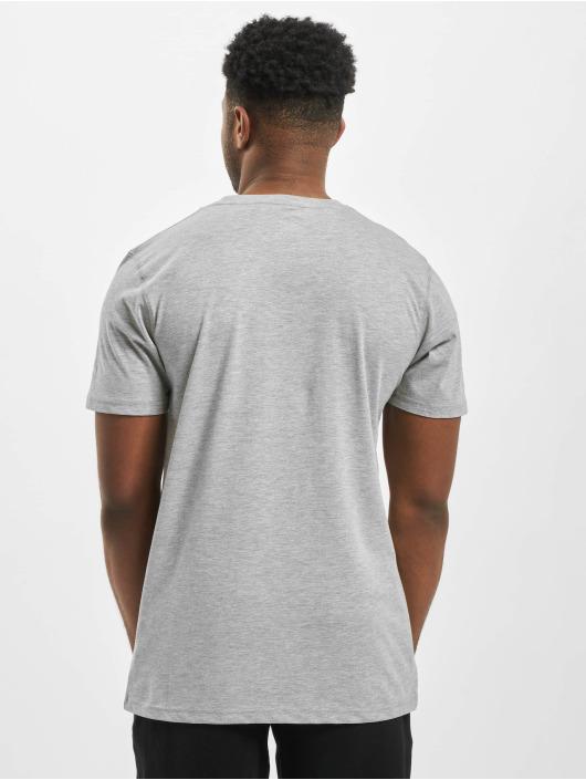 New Era T-Shirt Established Heritage gray