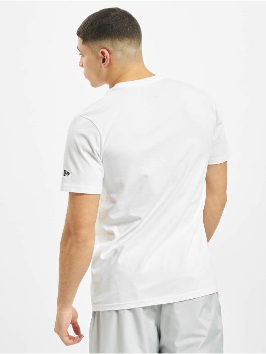 New Era T-Shirt MLB NY Yankees white