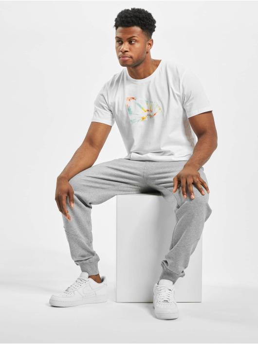 New Era T-Shirt Flag Infill white