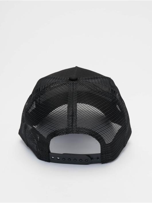 New Era Trucker Cap NBA Chicago Bulls Essential 9forty A-Frame black
