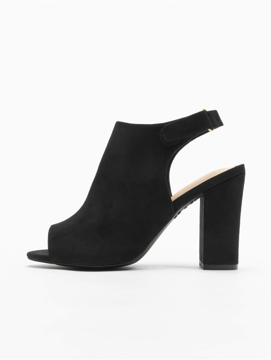 New Look Boots/Ankle boots CF Rest SDT HVMP black