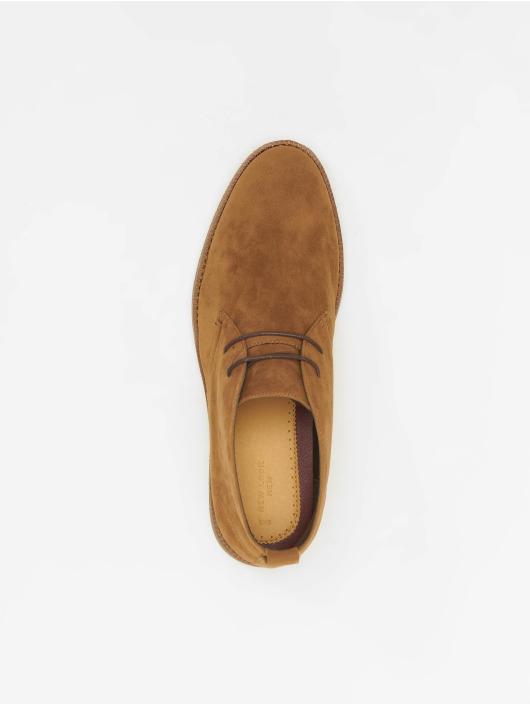 New Look Boots Alden Sdt Desert beige