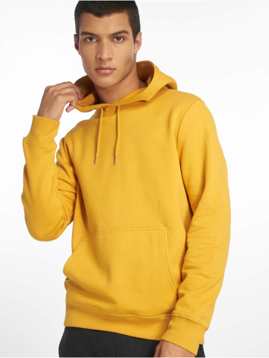 New Look Hoodie Core Oth yellow