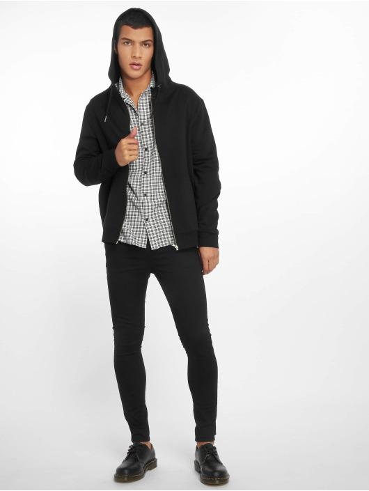 New Look Skinny Jeans Black black