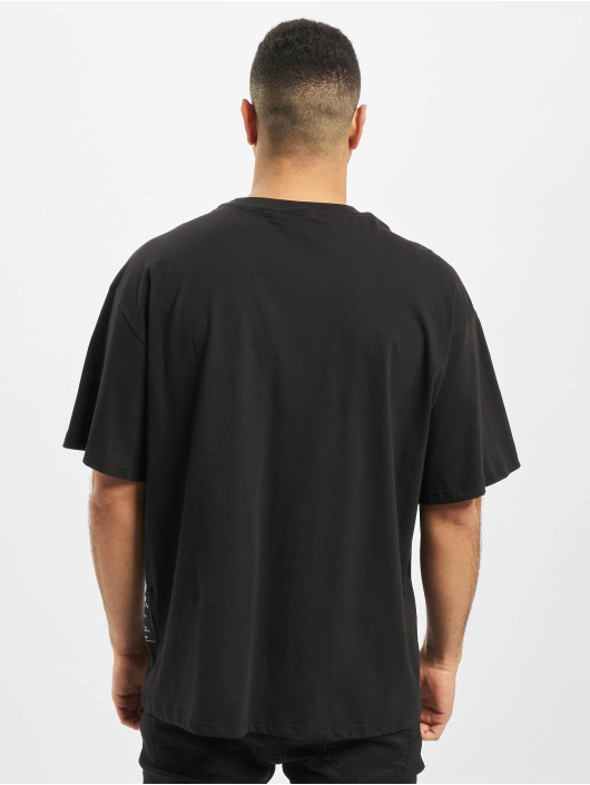 New York Style T-Shirt Peer black