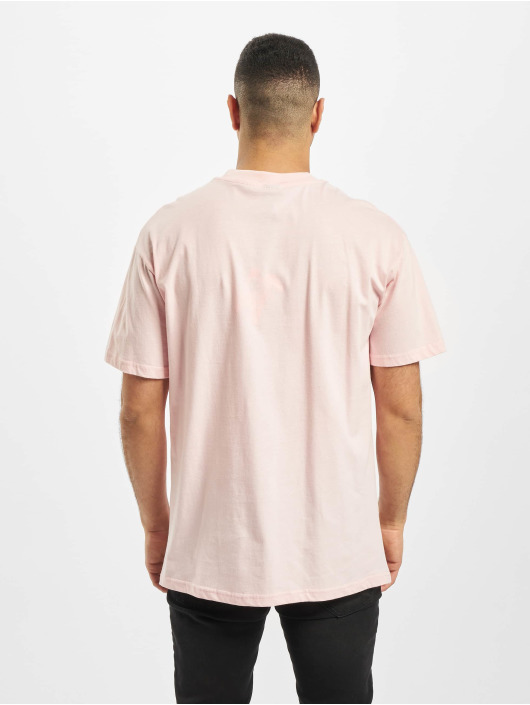 New York Style T-Shirt Idris rose