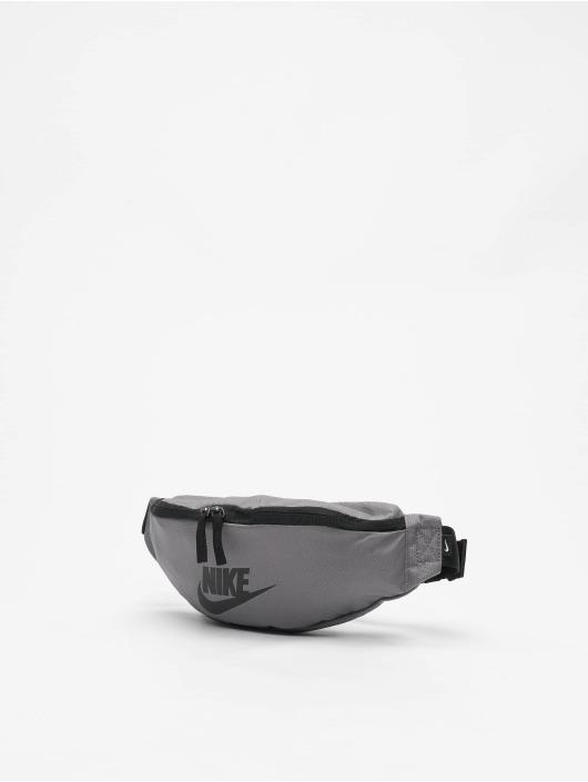 Nike Bag Heritage Waist gray