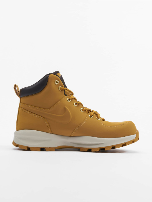 Nike Boots Manoa Leather brown