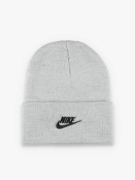 Nike Hat-1 Cuffed gray