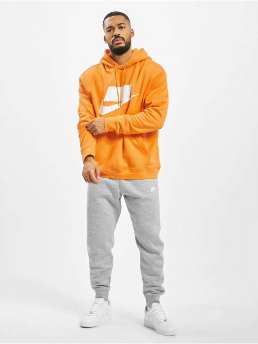 Nike Hoodie PO FT orange