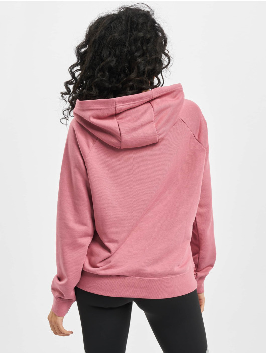 Nike Hoodie Essential Fleece purple