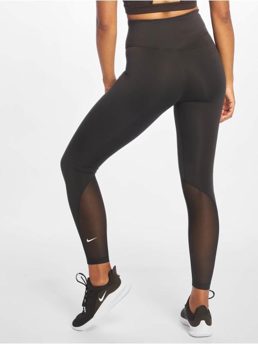 Nike Leggings/Treggings One 7/8 black