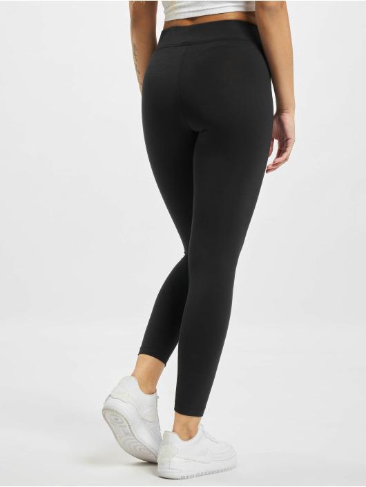 Nike Leggings/Treggings Nike Sportswear Essential 7/8 MR black