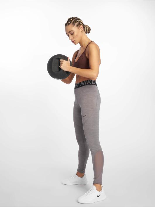 Nike Leggings/Treggings Pro gray
