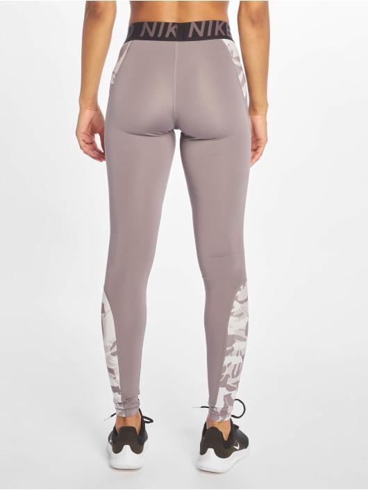Nike Leggings/Treggings Forest Camo gray