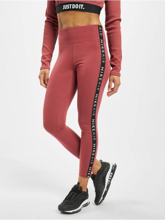 Nike Leggings/Treggings Air red