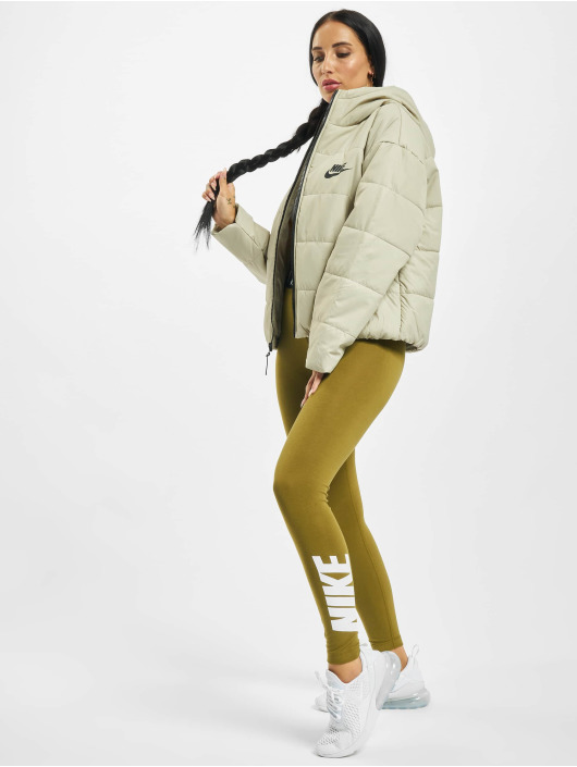 Nike Lightweight Jacket Core Synthetic beige