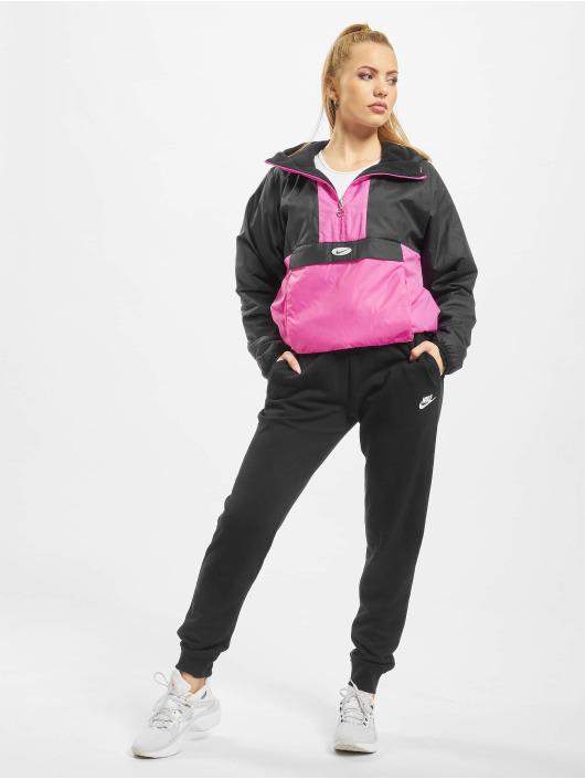 Nike Lightweight Jacket Swoosh Syn black