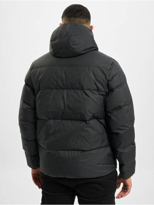 Nike Lightweight Jacket Down Fill Windrunner black
