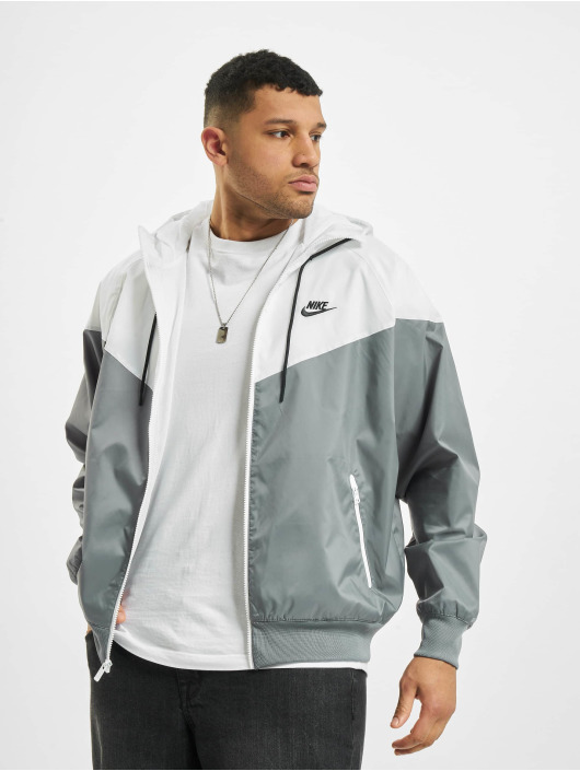 Nike Lightweight Jacket M Nsw Spe Wvn Lnd Wr Hd gray