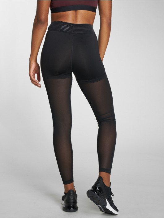Nike Performance Leggings/Treggings Deluxe black