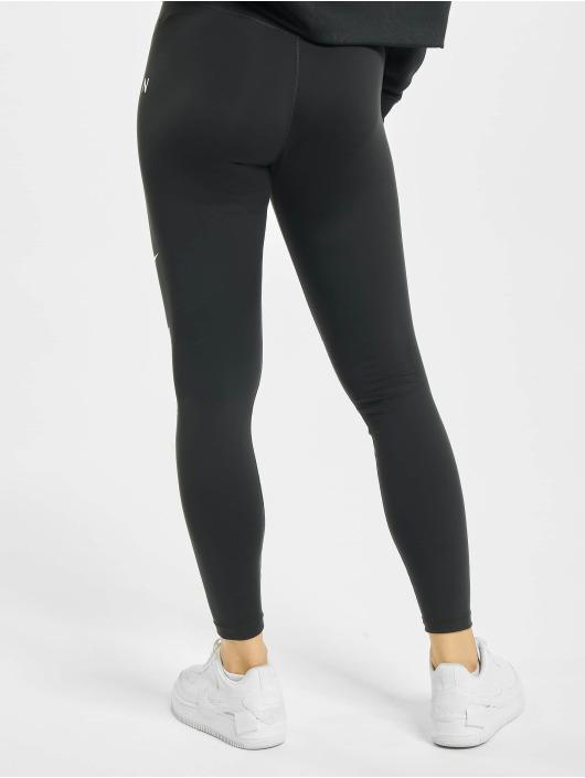 Nike Performance Leggings/Treggings One Tight 7/8 GRX black