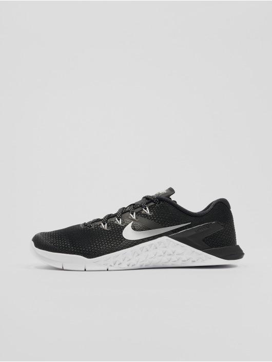Nike Performance Sneakers Metcon 4 Training black