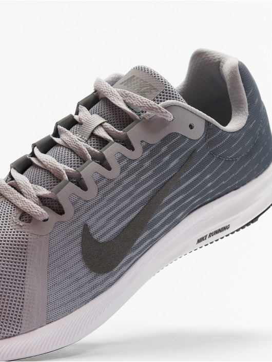 Nike Performance Sneakers Downshifter VIII gray